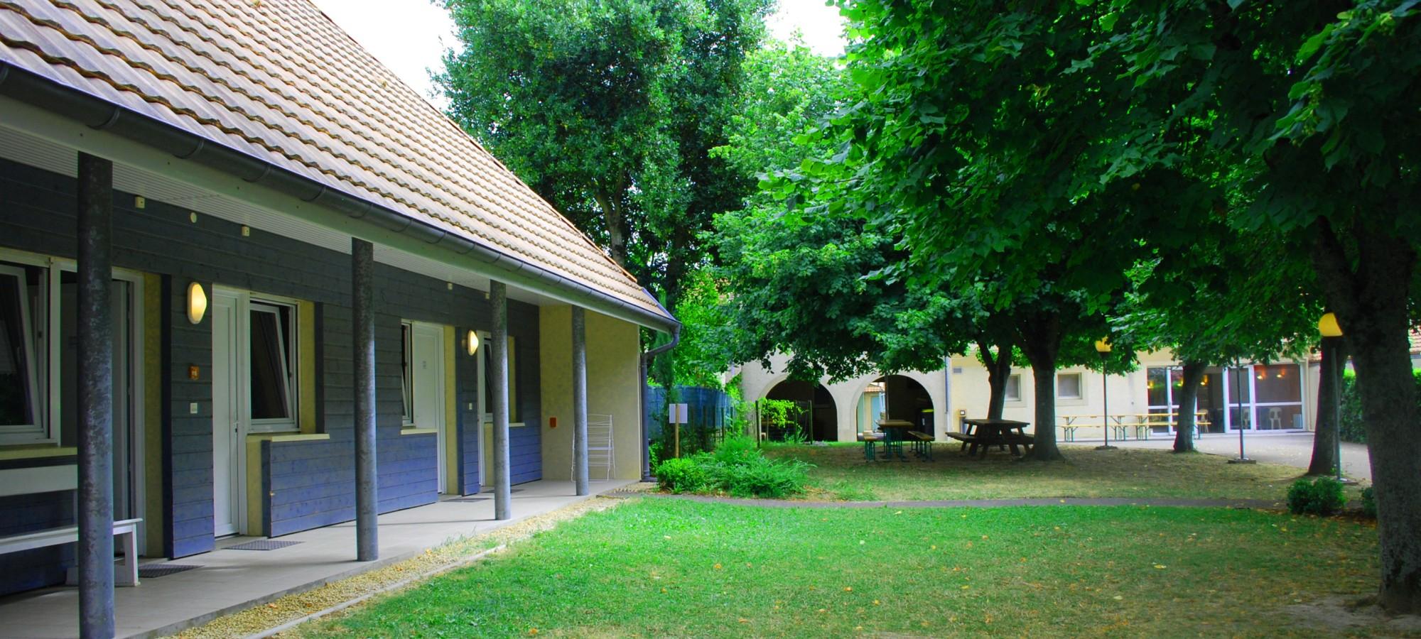 centre accueil arzacq arraziguet